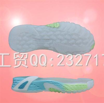 2020新款PVC透明04快递Y3-YL28/35-39#休闲运动女款