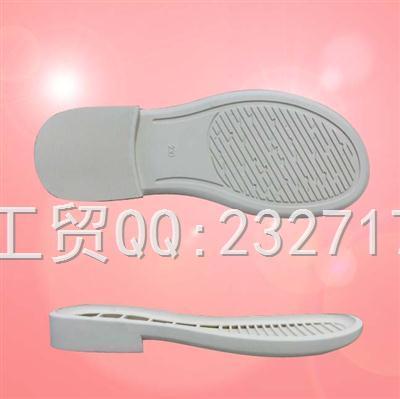 2020新款04RB橡胶r-581/35-39#休闲带跟女款系列
