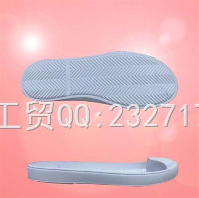 2020新款04RB橡胶r-6682/35-39#休闲板鞋包头女款系列