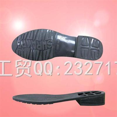 2020新款04RB橡胶r-8838/35-39#时尚低跟女款系列