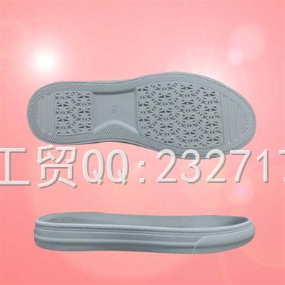 2020新款04RB橡胶AR-F3626/35-39#板鞋高边女款系列