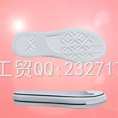 2020新款04RB橡胶AR-F5366/35-39#板鞋包头女款系列