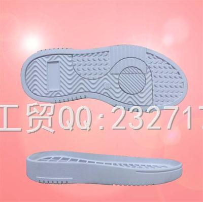 2020新款04RB橡胶Y3-18638/35-39#时尚休闲女款系列