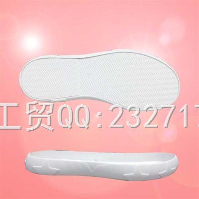 2020新款04RB橡胶Y3-YL/35-39#运动休闲女款