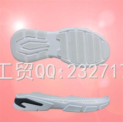 2020新款04RB橡胶q-11292*/38-43#休闲运动男款系列