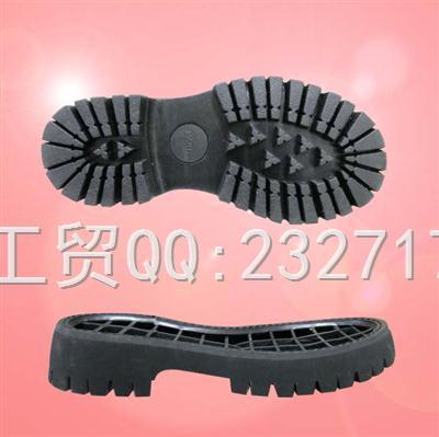 2020新款04RB橡胶女款Y3-18729/35-39#高帮鞋系列