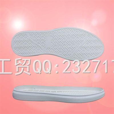 2020新款06RB橡胶运动休闲板鞋男款系列AK-3G-2099/38-43#