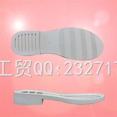 2020新款06RB橡胶休闲女款系列Y2-8176/35-40#