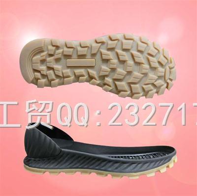 2020新款06RB橡胶时尚休闲系列男款F-070/38-43#