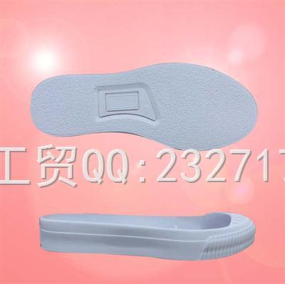 2020新款06RB橡胶休闲板鞋系列女款M-M5719/35-40#