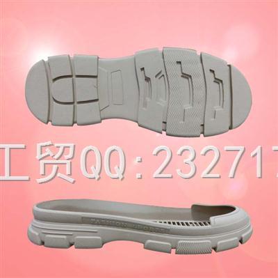 2020新款06RB橡胶户外运动系列女款r-909/35-40#