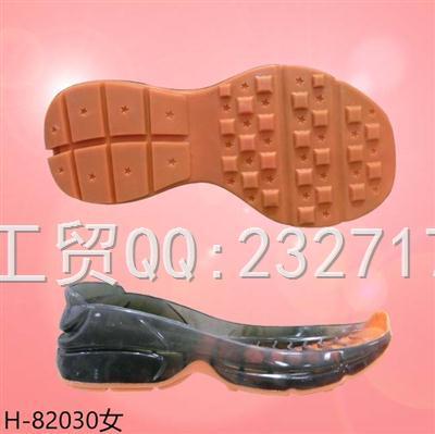 2020新款09TR时尚运动休闲女款H-82030/35-39#