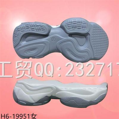 2021新款03PU女款系列H6-19951/35-39#
