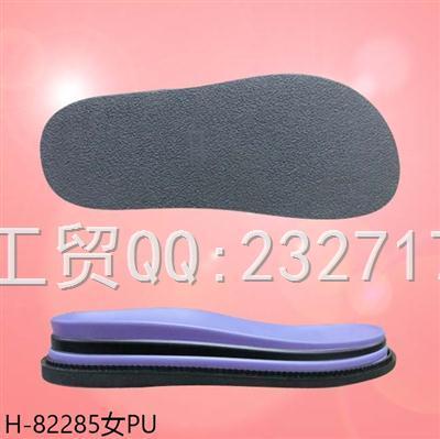 2021新款03PU聚氨酯女款凉鞋系列H-82285/35-39#