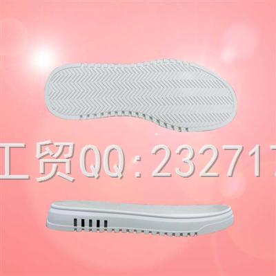 2021新款04RB橡胶男款休闲板鞋系列101S-9H613/38-43#