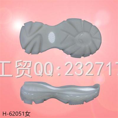 202109PU+PVC组合男款运动休闲H-62501/35-39#