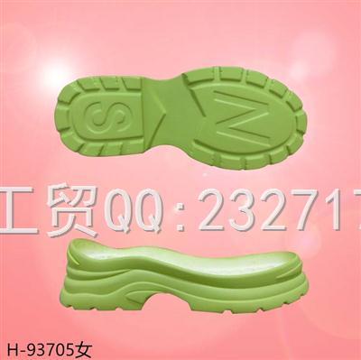2020108PU聚氨酯女款时尚运动休闲系列H-93705/35-39#